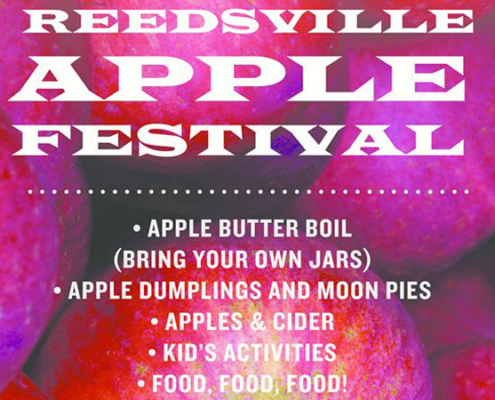 Reedsville Apple Festival