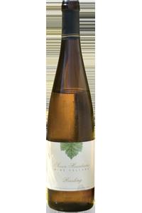 Dry & Semi-Dry White Wine
