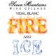Vidal Blanc Fire and Ice
